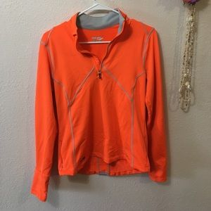 Saucony bright pullover